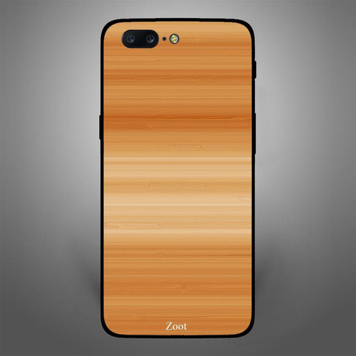 Blurred Wood Pattern