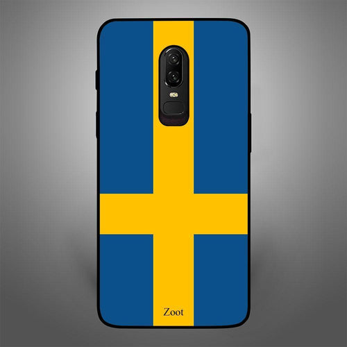 Sweden Flag - Zoot Online- Mobile Case - Mobile Covers - online