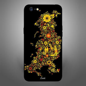 Yellow Flowers - Zoot Online- Mobile Case - Mobile Covers - online