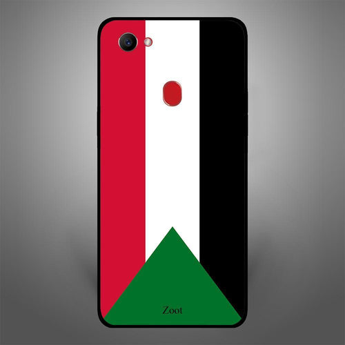 Sudan Flag - Zoot Online- Mobile Case - Mobile Covers - online