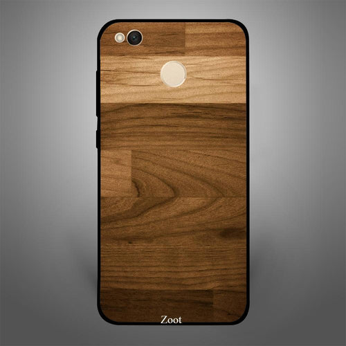 Elegant Wooden Pattern
