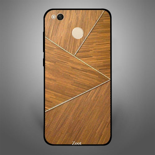 Wooden Triangle Pattern - Zoot Online- Mobile Case - Mobile Covers - online