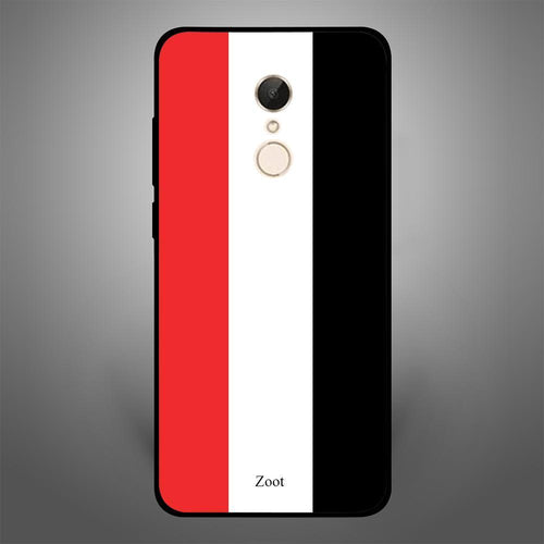 Yemen Flag - Zoot Online- Mobile Case - Mobile Covers - online