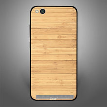 Lined Wooden Pattern