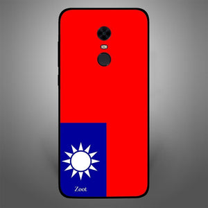 Taiwan Flag - Zoot Online- Mobile Case - Mobile Covers - online