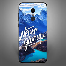 Never Give Up - Zoot Online- Mobile Case - Mobile Covers - online