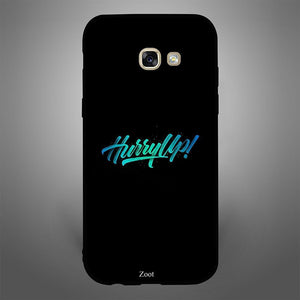 Hurry Up - Zoot Online- Mobile Case - Mobile Covers - online