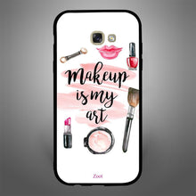 Makeup is my art - Zoot Online- Mobile Case - Mobile Covers - online