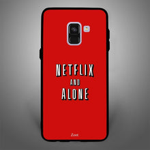 Netflix And Alone - Zoot Online- Mobile Case - Mobile Covers - online