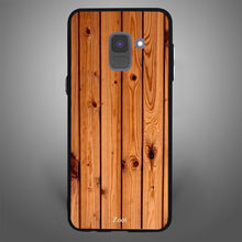 Wooden Light Browned Vertical Line Pattern - Zoot Online- Mobile Case - Mobile Covers - online
