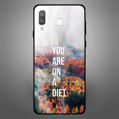 You'Re On A Diet