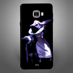 Mj King of POP 1 - Zoot Online- Mobile Case - Mobile Covers - online