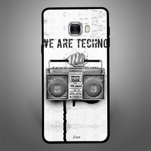 We are Techno