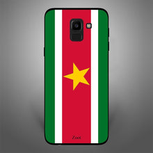 Suriname Flag - Zoot Online- Mobile Case - Mobile Covers - online
