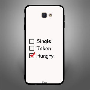 Single Taken Hungry
