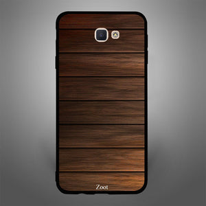Dark Brown Wooden Pattern - Zoot Online- Mobile Case - Mobile Covers - online