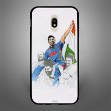 Sachin World Cup Win