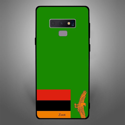 Zambia Flag - Zoot Online- Mobile Case - Mobile Covers - online