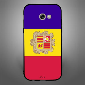 Andorra Flag - Zoot Online- Mobile Case - Mobile Covers - online