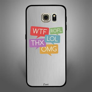 WTF ROFL THX LOL - Zoot Online- Mobile Case - Mobile Covers - online