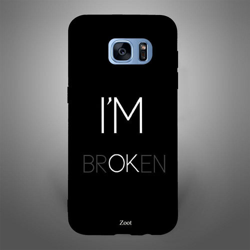 I'M Ok - Zoot Online- Mobile Case - Mobile Covers - online