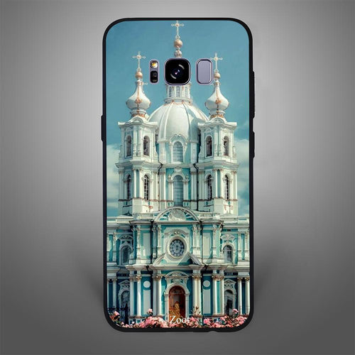 Saint Petersburg - Zoot Online- Mobile Case - Mobile Covers - online