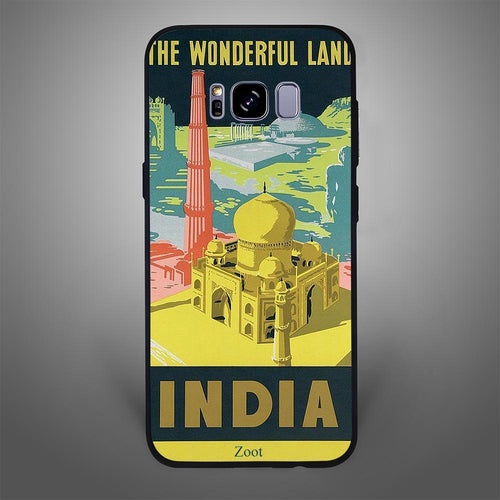 The wonderful Land india