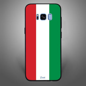 Hungary Flag - Zoot Online- Mobile Case - Mobile Covers - online