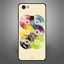 Music Disks - Zoot Online- Mobile Case - Mobile Covers - online