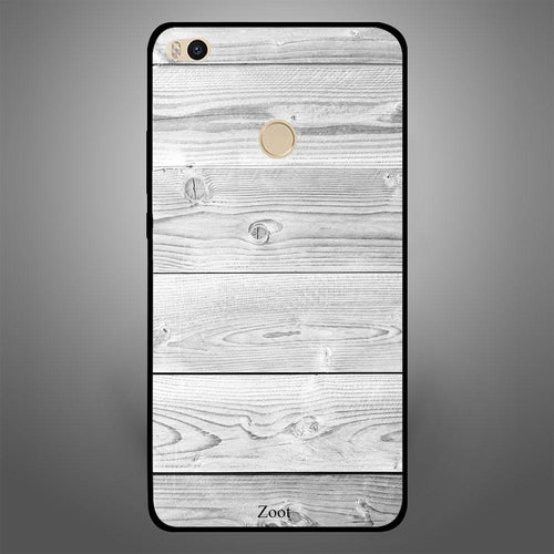 Lined Grey Wood Pattern