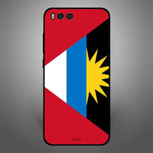 Antigua Flag - Zoot Online- Mobile Case - Mobile Covers - online