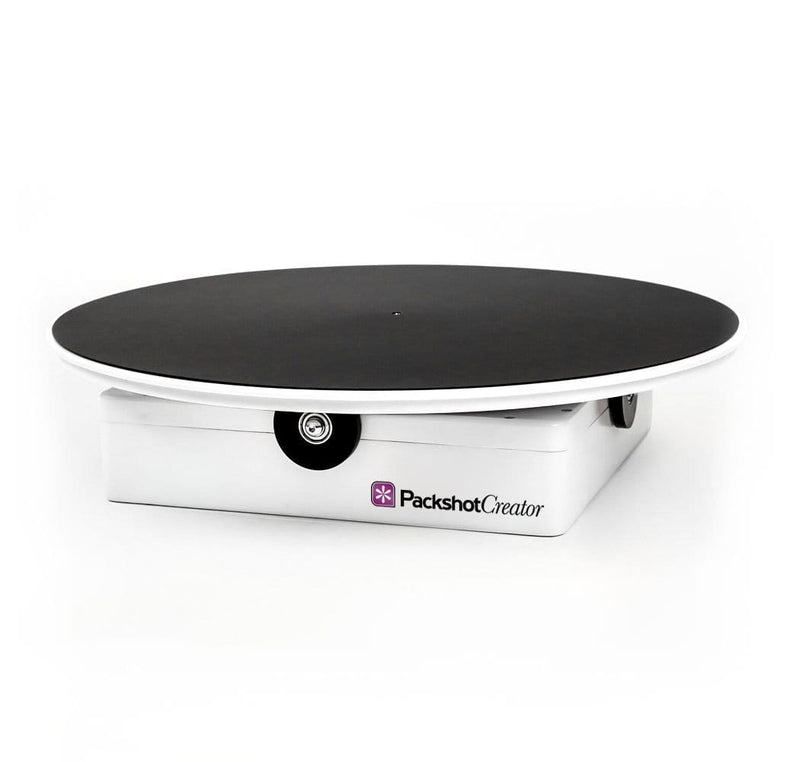 PackshotSpin 360 product animation turntable