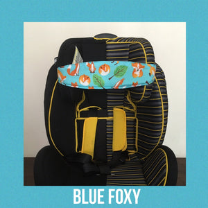 Dreamkatcher - Blue Foxy