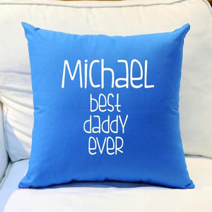 Cushion - Best Daddy Ever
