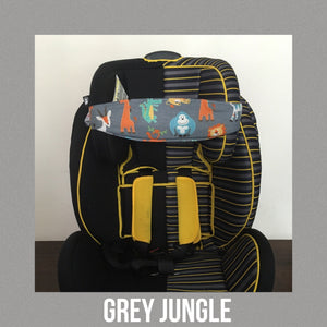 Dreamkatcher - Grey Jungle
