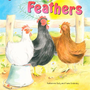 Book - Hen's Feathers