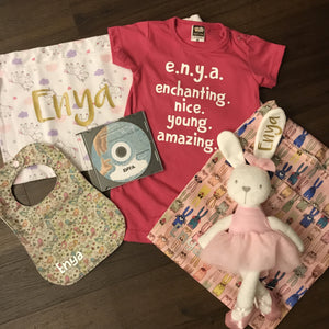 Baby Gift Box 9: Overjoy Set