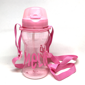 Kid's Water Bottle - Pink