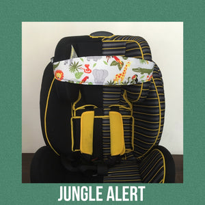 Dreamkatcher - Jungle Alert