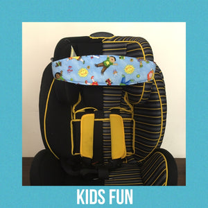 Dreamkatcher - Kids Fun