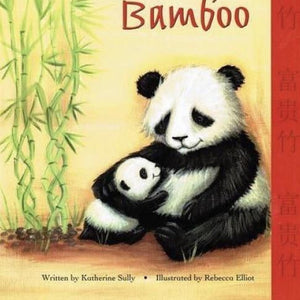 Book - Lucky Bamboo
