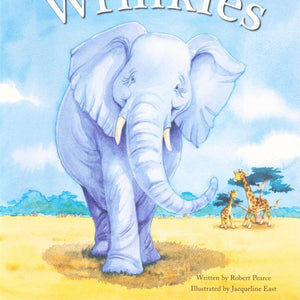 Book - Mr. Wrinkles