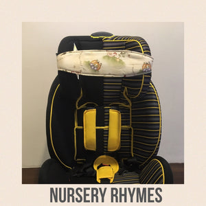 Dreamkatcher - Nursery Rhymes