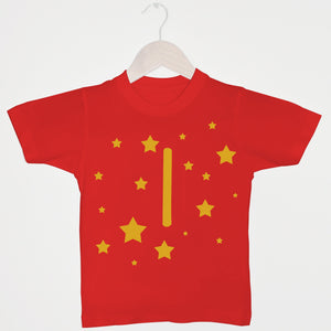 Kid's Shirt - No. 1