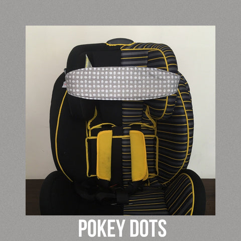 Dreamkatcher - Pokey Dots