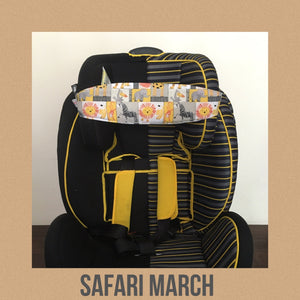 Dreamkatcher - Safari March