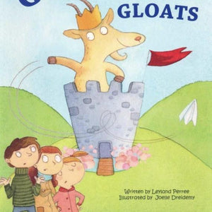 Book - The Goat that Gloats