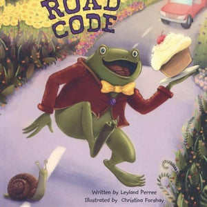 Book - Toad's Road Code
