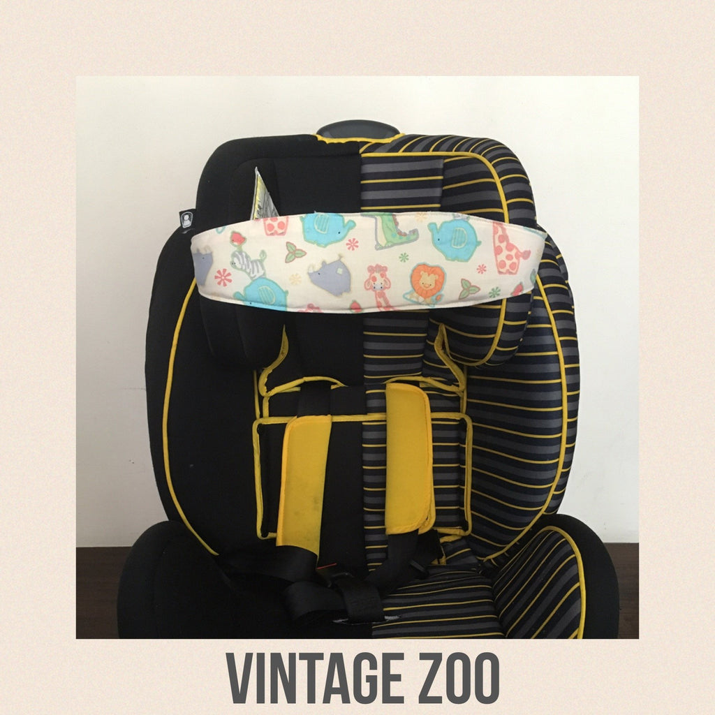 Dreamkatcher - Vintage Zoo