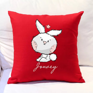 Cushion - Rabbit Chinese Zodiac